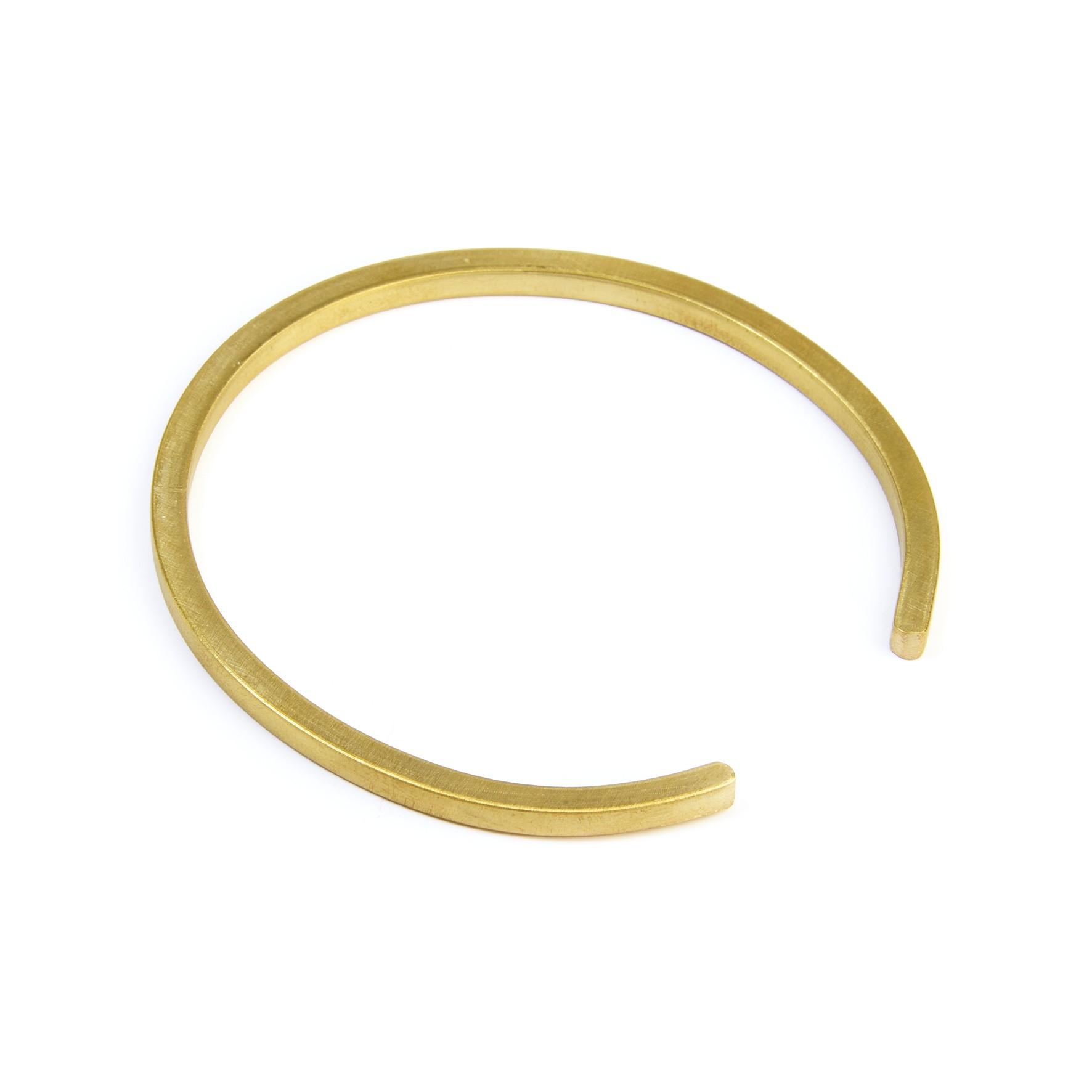 Bracelet 05.11.00 Carré fin